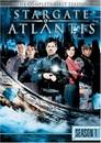 Звездные Врата: Атлантида - первый сезон / Звездные Врата Атлантис