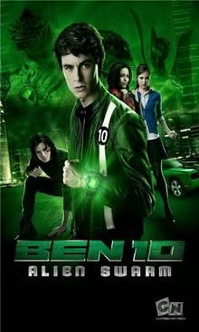 Бен 10: Инопланетный рой