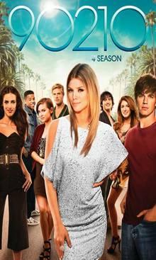 Беверли-Хиллз 90210: Новое поколение - Сезон 4 (серии 1-10)