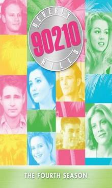 Беверли - Хиллз 90210 - Сезон 4 / Беверли Хиллз