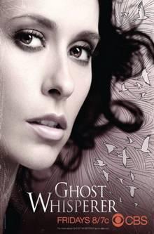 Говорящая с призраками - Сезон 5 (серии 1-16)
