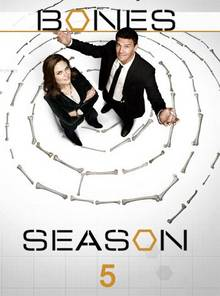 Кости - Сезон 5, серии 1-22