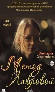 Метод Лавровой (серии 1-40)
