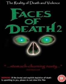 Шокирующее кино: Лики смерти 2 / Лицо смерти 2