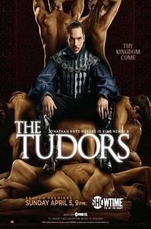 Тюдоры - Сезон 3
