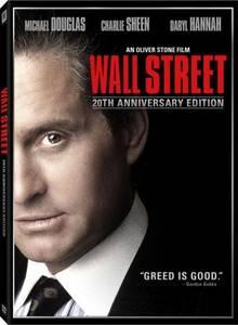 Уолл стрит / Уолл-стрит