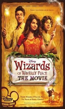 Волшебники из Уэйверли
