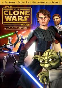 Звездные войны: Войны клонов - Сезон 1